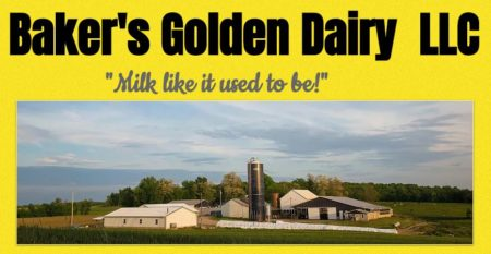 Golden Bakers Diary Field Trip Website Pic